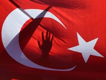 Турция предлагает Украине безвизовый режим