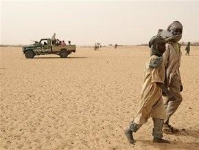 В Дарфуре застрелили миротворца ООН