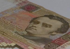 Кабмин разрешил властям Киева привлечь 2 млрд гривен кредитов