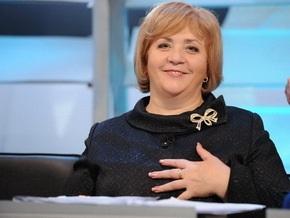 Кандидатом в Президенты от СПУ будет Семенюк-Самсоненко