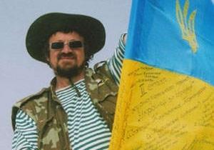 Источник: Украинского журналиста не пустили в Россию не из-за политики