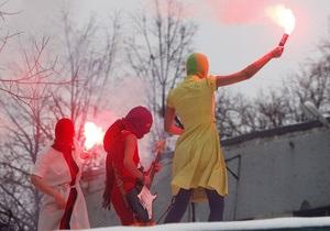 Петербург: концерт в поддержку Pussy Riot могут отменить