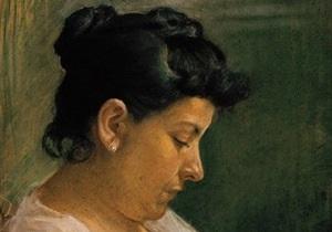 На обратной стороне картины Пикассо обнаружили Человека с трубкой