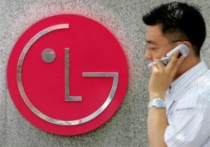 Новости LG - Прибыль южнокорейского IT-гиганта обрушилась из-за падения цен на телевизоры