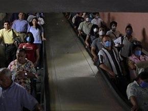 Князевич: Украина справится со свиным гриппом