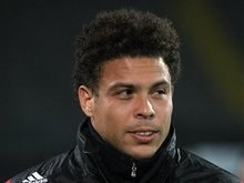 Роналдо собрался завершить карьеру