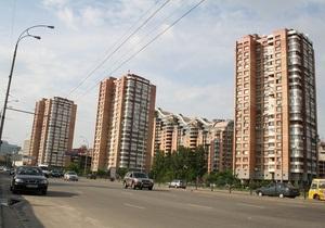 ЗН: Большинство построек в Украине - не сейсмоустойчивы