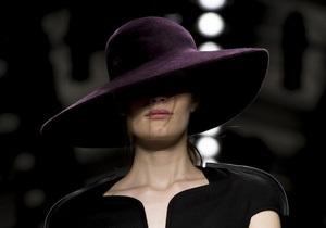 Cегодня стартуют Mercedes-Benz Kiev Fashion Days