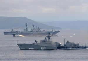 Россия к 2012 году модернизирует базу в Сирии для приема авианосцев