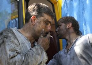 Инспекторы уходят   на фронт  : в Украине внедряют особый режим контроля на шахтах