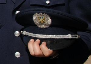 В киевском метро правоохранители задержали пьяного мужчину, который избил милиционера