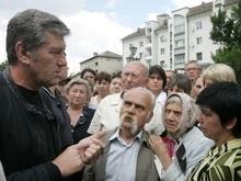 Ющенко: Выплата компенсаций не повлияет на инфляцию