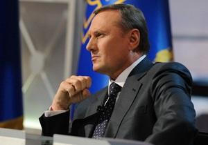Партия регионов заявила о непричастности к скандалу вокруг пленок Забзалюка