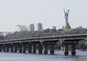 Ефремов объяснил, почему выборы мэра Киева следует провести через год