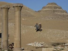 В Египте обнаружили гробницу женщины-фараона возрастом 4300 лет