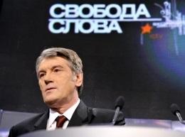 Ющенко уверен, что ни ПР, ни БЮТ не будут вносить изменений в закон о выборах