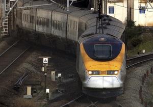Власти обещают организовать скоростное железнодорожное движение в мае 2012 года