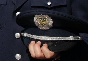 В Донецке милиция изъяла около тонны ртути