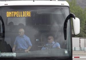 Новости Франции: В Марселе водители устроят забастовку из-за неудобных форменных брюк