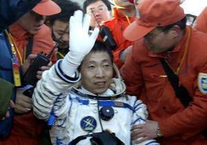 Китайский космонавт рассказал, как на орбите съел собаку