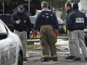 В ходе операции против наркокартеля спецслужбы США конфисковали 23 тонны наркотиков
