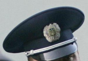 В Киеве во время визита Медведева обеспечивать порядок будут 3,7 тысяч милиционеров