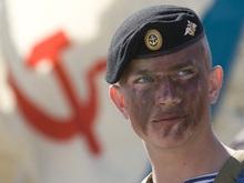 ВМФ России: Черноморский флот не угрожает безопасности Украины