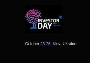 На Корреспондент.net проходит трансляция Дня Инвестора Центральной и Восточной Европы