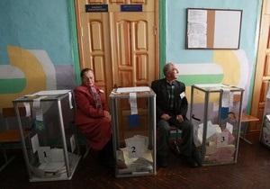 Фотогалерея: На новый срок. Винница и Львов поддержали действующих мэров