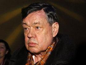 Николая Караченцова выписали из больницы