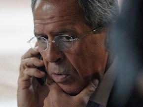 МИД РФ не оставит без ответа высылку дипломатов из Украины и Грузии