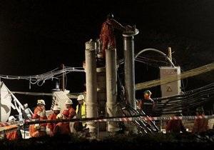 В Чили начали бурить туннель для спасения заблокированных в шахте горняков