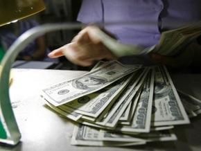 Торги на межбанке проходят в диапазоне 7-7,5 грн за доллар
