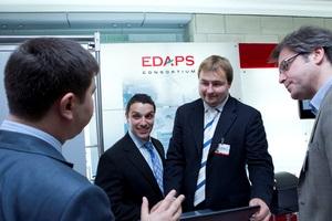 ICAO признала образцовыми биометрические паспорта, разработанные  ЕДАПС