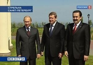 Россия, Беларусь и Казахстан не согласовали все вопросы по Таможенному союзу