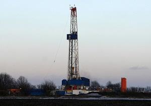 Украина намерена заместить часть российских поставок газа собственным сланцевым газом