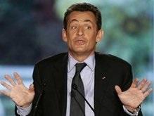 Французы крайне недовольны Саркози