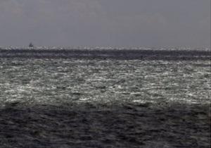 DW: В Персидском заливе затонуло судно с украинцами на борту