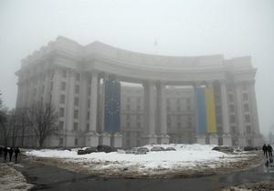 Киев резко отреагировал на заявления главы Роспотребнадзора об украинской продукции