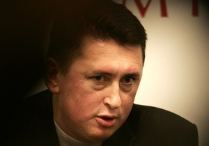 В МВД назвали решающий фактор освобождения Мельниченко из тюрьмы