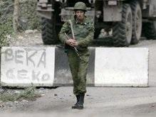 Жителей Южной Осетии обстреляли на границе с Грузией