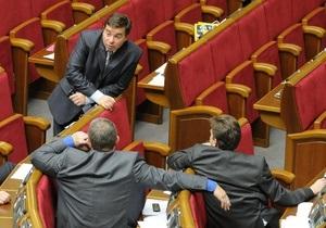 Источник: Из НУ-НС исключат брата Ющенко и еще 20 депутатов, а лидером фракции станет Яценюк