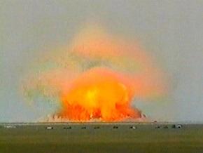 Индийский ученый-атомщик заявил, что Индия провалила ядерные испытания 1998 года