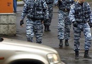 В Петербурге у здания McDonald s произошел взрыв, есть пострадавшие