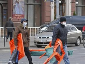 Эпидемия: В Минздраве заявили, что причин для паники нет