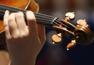 Британский скрипач установил мировой рекорд по скорости исполнения Полета шмеля