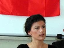 Гастрономическо-политический скандал в Германии: Коммунистка съела омара