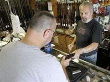 В Вашингтоне разрешили ношение оружия