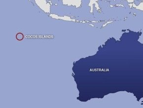 В Индийском океане затонуло судно: около 40 человек пропали без вести