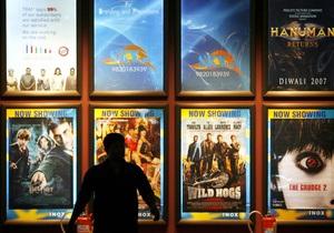 Украинцы стали чаще ходить в кино
